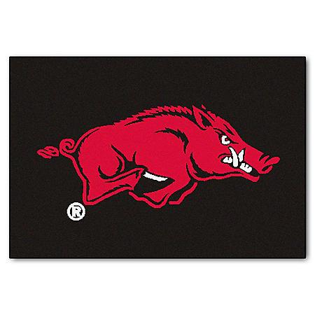 NCAA - University of Arkansas Starter Mat