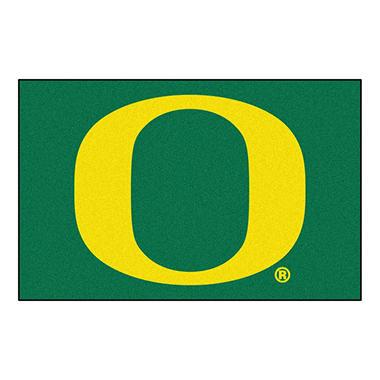 Ncaa University Of Oregon Starter Mat Sam S Club