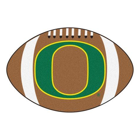 NCAA - University of Oregon Football Mat