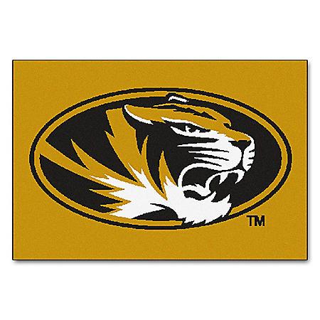 NCAA - University of Missouri Starter Mat