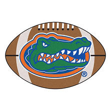 NCAA - University of Florida Football Mat
