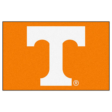 NCAA - University of Tennessee Starter Mat