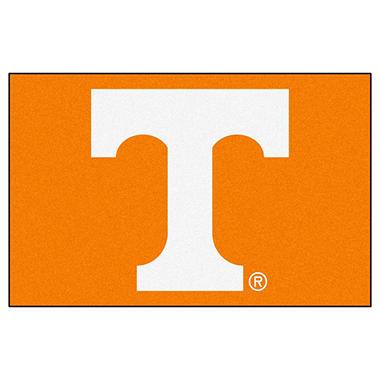 Ncaa University Of Tennessee Starter Mat Sam S Club