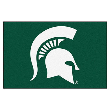 NCAA - Michigan State University Starter Mat