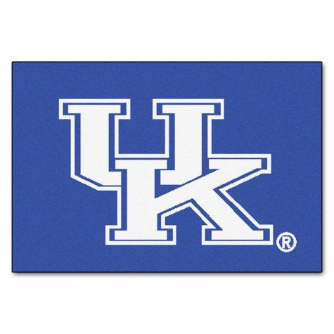 NCAA - University of Kentucky Starter Mat