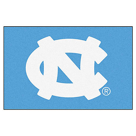 NCAA - University of North Carolina - Chapel Hill Starter Mat