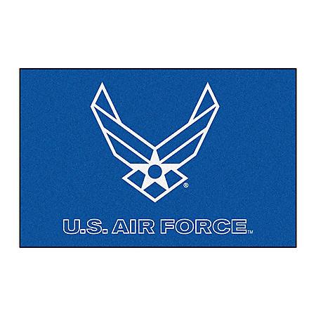 U.S. Air Force Doormat