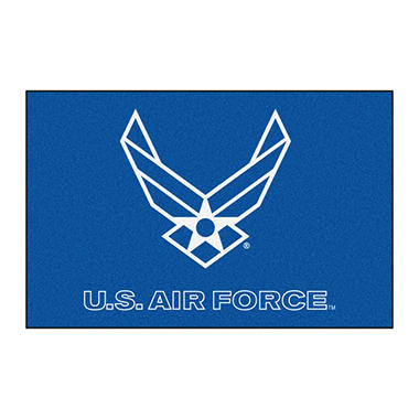 U.S. Air Force Doormat