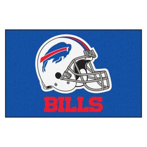NFL Buffalo Bills Doormat