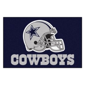 NFL - Dallas Cowboys Starter Mat
