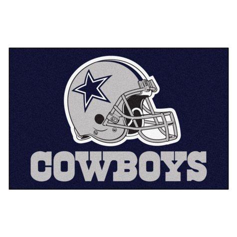 NFL - Dallas Cowboys Starter Mat