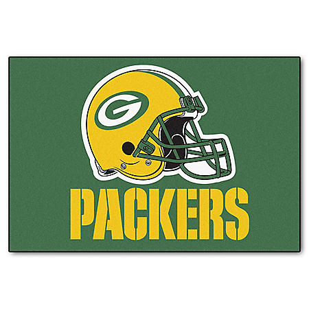 NFL - Green Bay Packers Starter Mat