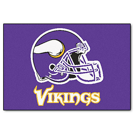 NFL - Minnesota Vikings Starter Mat