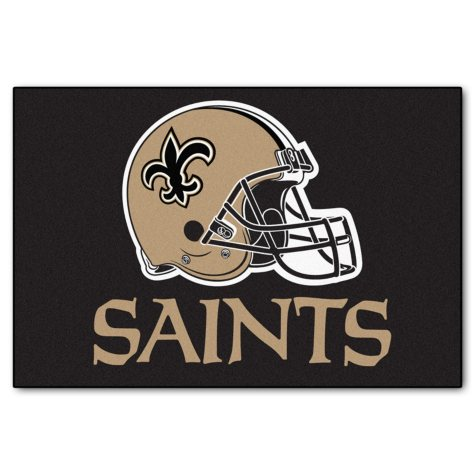 NFL - New Orleans Saints Starter Mat