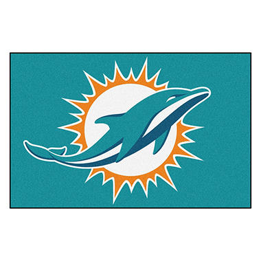 NFL - Miami Dolphins Starter Mat