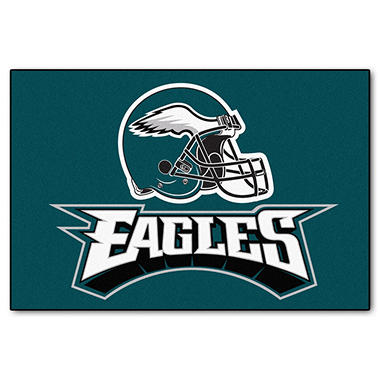 NFL - Philadelphia Eagles Starter Mat