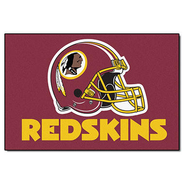 OFFLINE-NFL - Washington Redskins Starter Mat