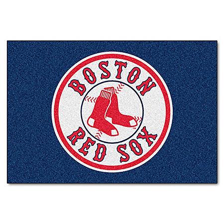 MLB - Boston Red Sox Starter Mat