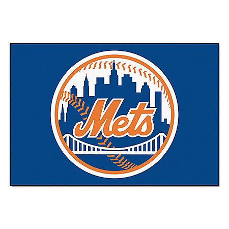 MLB - New York Mets Starter Mat