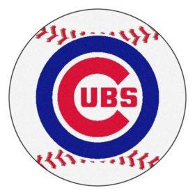 MLB - Chicago Cubs Baseball Mat