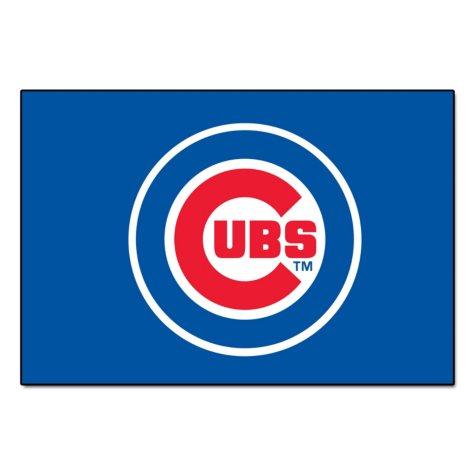 MLB - Chicago Cubs Starter Mat