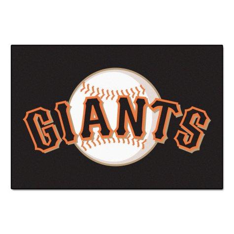 MLB San Francisco Giants Doormat