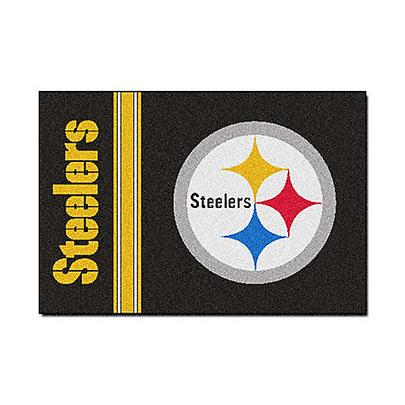 NFL - Pittsburgh Steelers Starter Mat