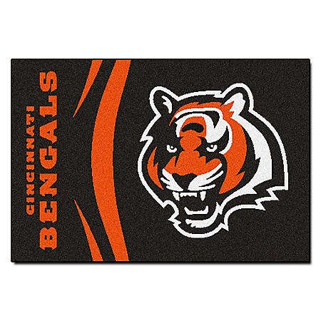 NFL Cincinnati Bengals Doormat