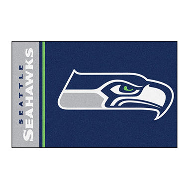 NFL Seattle Seahawks Doormat
