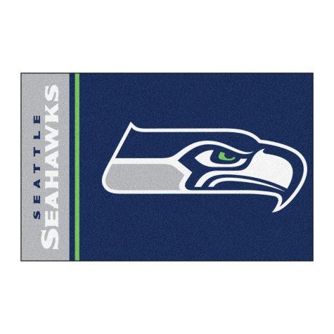NFL Seattle Seahawks Doormat