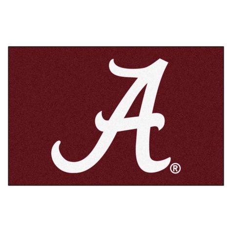 NCAA - University of Alabama Starter Mat