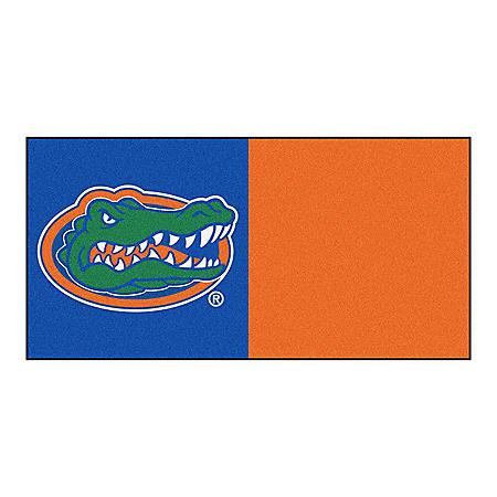 NCAA - University of Florida Team Carpet Tiles