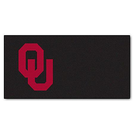 NCAA - University of Oklahoma Team Carpet Tiles