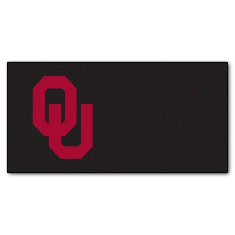 NCAA - University of Oklahoma Team Carpet Tiles