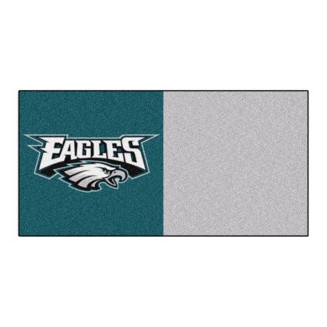 NFL - Philadelphia Eagles Team Carpet Tiles