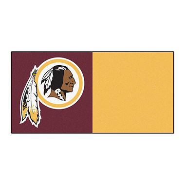 NFL - Washington Team Carpet Tiles