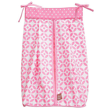 Trend Lab Diaper Stacker, Lily