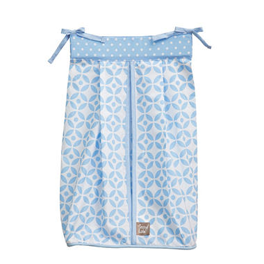 Trend Lab Diaper Stacker, Logan