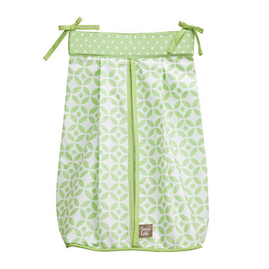 Trend Lab Diaper Stacker, Lauren