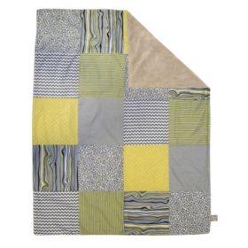 Trend Lab Receiving Blanket - Hello Sunshine