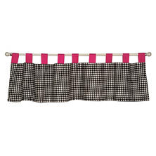 Trend Lab Window Valance - Serena
