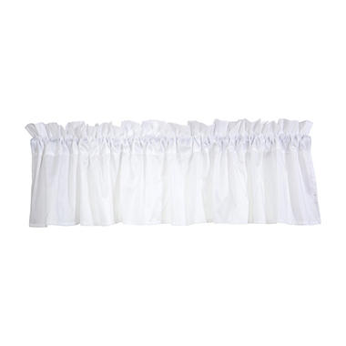 Trend Lab Window Valance, Marshmallow