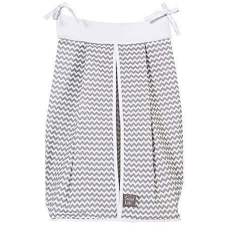 Trend Lab Diaper Stacker (Choose Your Color)