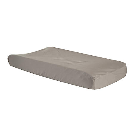Trend Lab Changing Pad Cover, Gray