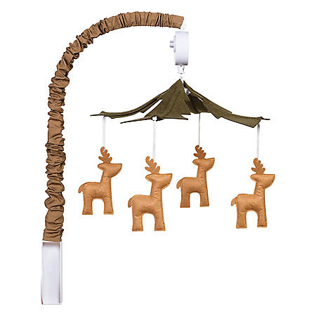 Trend Lab Musical Mobile, Deer Lodge