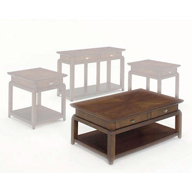 Quest Portland Sofa Table
