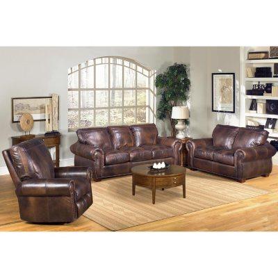 Leather Furniture Sams Club