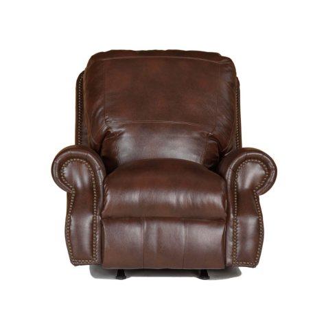 Julien Leather Recliner Chair