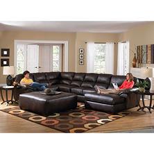 Exceptional Hayden Sectional Living Room 3 Piece Set
