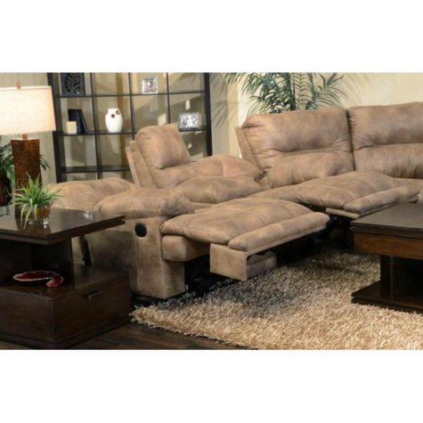 Paisley Reclining Loveseat
